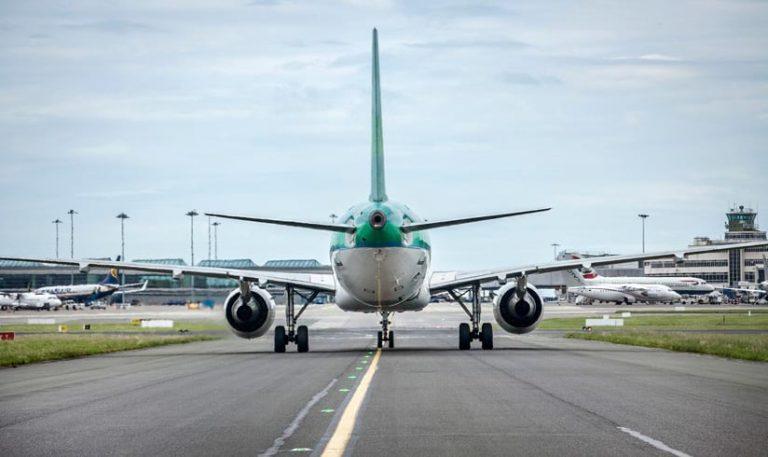Аэропорт использует ГИС для сбора информации о состоянии аэропортового комплекса.